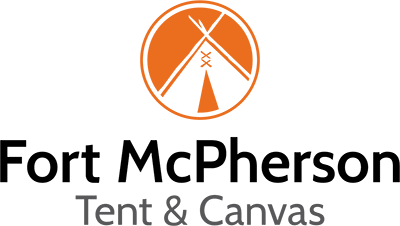 Fort McPherson Tent and Canvas - Arctic Tough Prospector